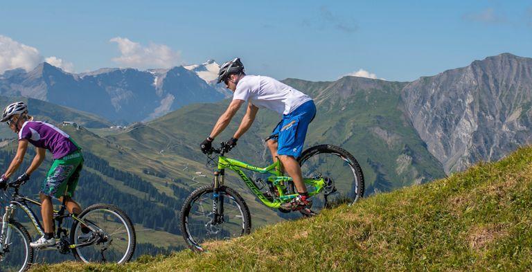 Bike / E-Bike fahren