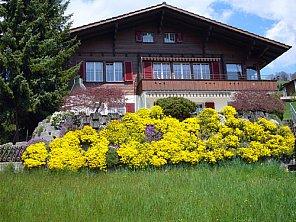 Ferienwohnung Aeschlen ob Gunten Ferienwohnung Schweiz