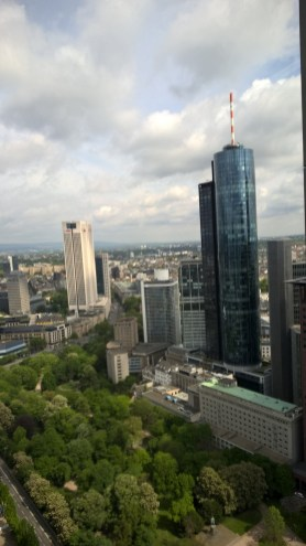 Main Tower Frankfurt