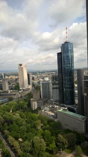 Main Tower Frankfurt