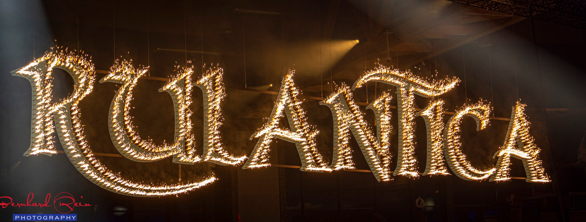 Brennendes Rulantica Logo