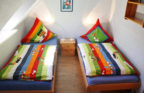 Hier finden sie preise und details zu ferienwohnung 2 for Kinderzimmer mit 2 betten