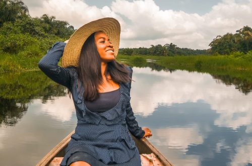 Ipinmi Akinkugbe on Starting a Travel Blog