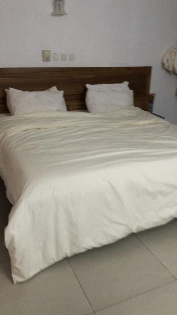 Whispering palms resort accommodation
