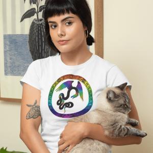 Aztec Dreams T-shirt