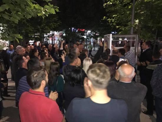 """18815029_1548443361857148_489550822064221807_o """"Të rinjtë e Kaçanikut, me aktivitete kundër ekstremizmit të dhunshëm"""" plus 7 more Ferizaj Press"""