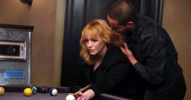 4ª temporada de 'Good Girls' Episódio 6: Beth usou sexo para distrair Rio  de descobrir sobre sua conexão com o FBI? - Entretenimento