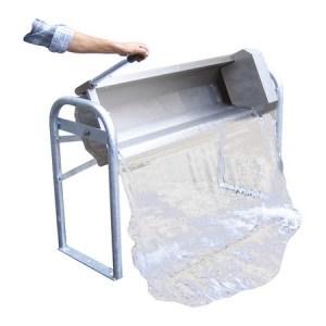 Mekanizmalı düz tip çelik su teknesi. 100 cm, 150 cm, 200 cm. ile paslanmaz devirmeli yalak