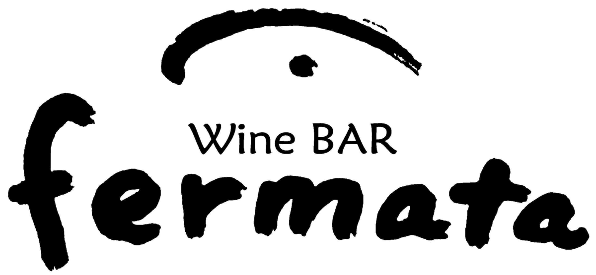 札幌のワインバー【フェルマータ】のロゴマーク