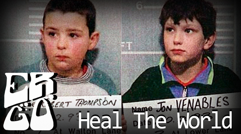 Vitrine1 1 - Ergo #005 – Heal the World