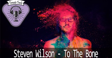 Vitrine1 13 - Fermata Tracks #09 – Steven Wilson – To The Bone