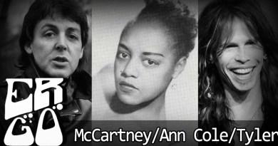 Vitrine1 2 - Ergo #014 – McCartney/Cole/Tyler