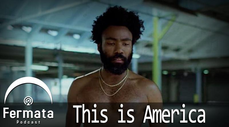 Vitrine1 6 - Fermata Extra #01 - This is America