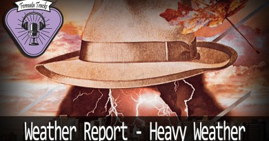 Vitrine1 4 - Fermata Tracks #39 - Weather Report - Heavy Weather