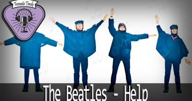 Vitrine1 10 - Fermata Tracks #61 - Beatles - Help!