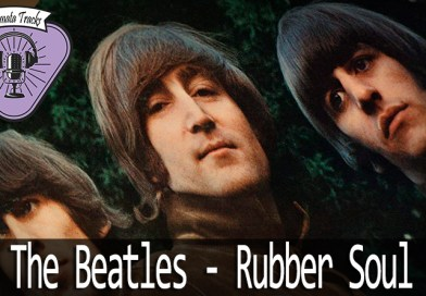 Fermata Tracks #62 – Beatles – Rubber Soul