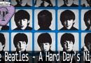 Fermata Tracks #59 – Beatles – A Hard Day's Night