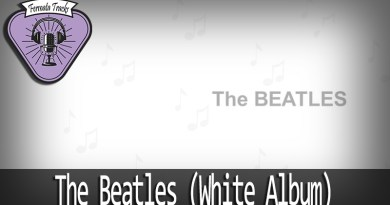 Vitrine The Beatles - Fermata Tracks #66a - The Beatles - The Beatles (Álbum Branco)