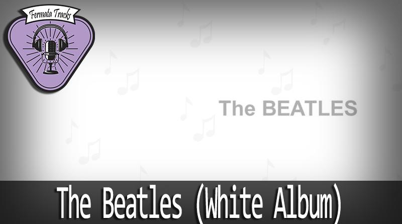 Vitrine The Beatles - Fermata Tracks #66b - The Beatles - The Beatles (Álbum Branco)