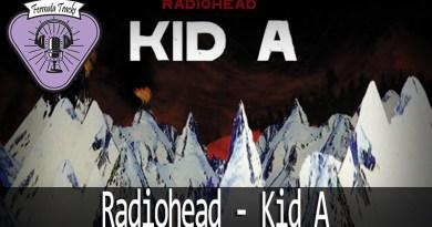 fermata tracks 72 radiohead kid a mp3 image - Fermata Tracks #72 - Radiohead - Kid A
