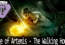 Fermata Tracks #77 – Age of Artemis – The Walking Hour