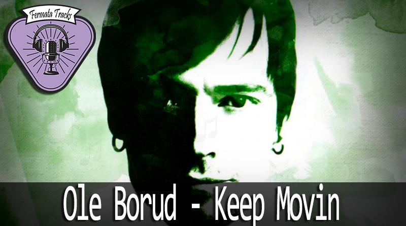 fermata 80 ole borud keep moovin mp3 image - Fermata Tracks #80 - Ole Børud - Keep Movin