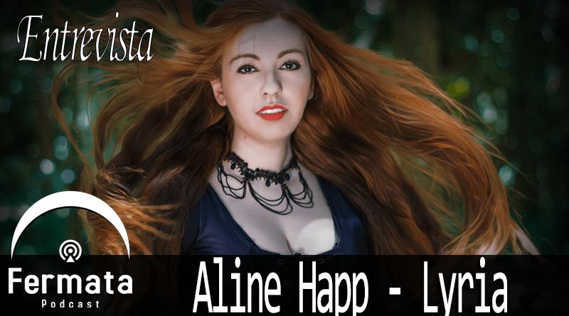 fermata entrevista 02 aline happ lyria mp3 image - Fermata Entrevista #02 - Aline Happ - Lyria