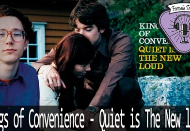Fermata Tracks #90 – Kings of Convenience – Quiet Is the New Loud