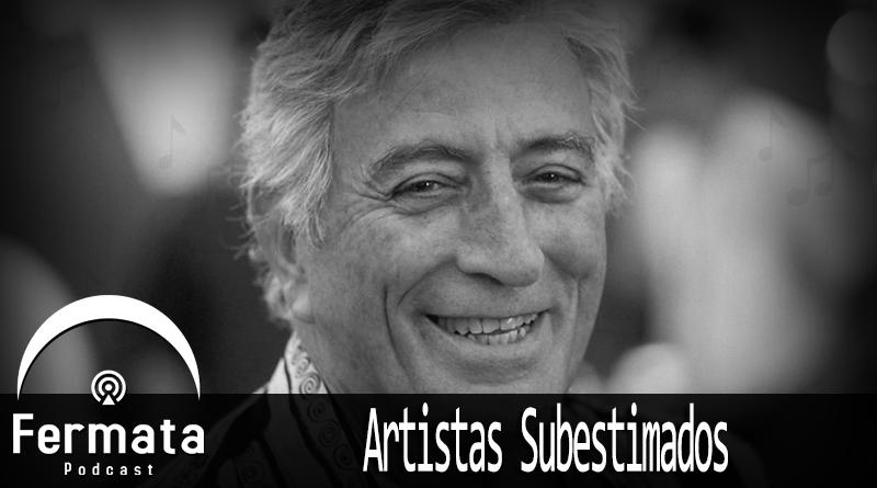 fermata 81 artistas subestimados mp3 image - Fermata Podcast #81 - Artistas Subestimados