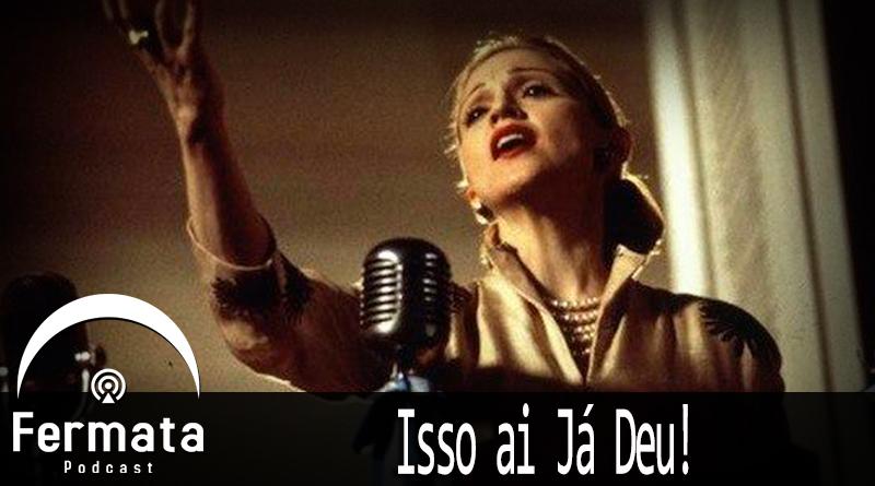 Vitrine IssoAiJaDeu - Fermata Podcast #92 - Isso aí Já Deu! feat. Shi e Julián