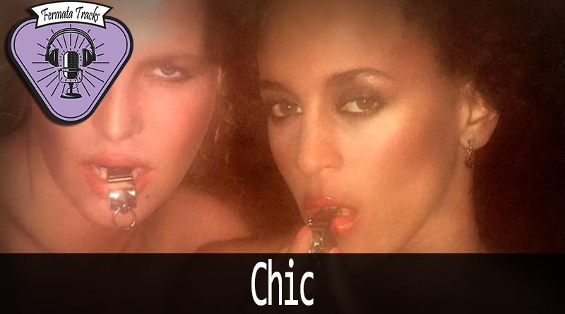 fermata tracks 157 chic - Fermata Tracks #157 - Chic - Chic