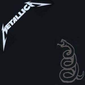 metallica black album 300x300 - Promoção #Fermata100 - Concorrentes