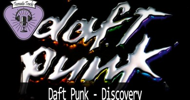 fermata tracks 172 daft punk discovery - Fermata Tracks #172 - Daft Punk - Discovery