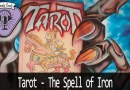 Fermata Tracks #173 – Tarot – The Spell of Iron