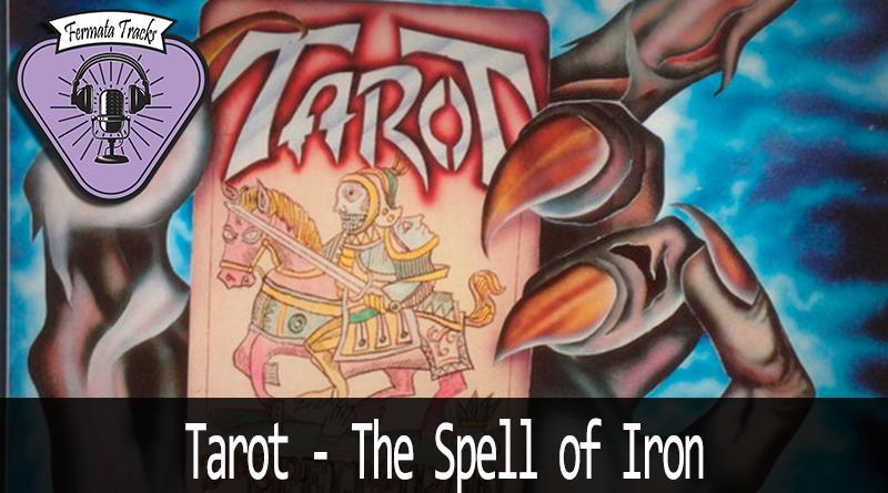 fermata tracks 173 tarot the spell of iron - Fermata Tracks #173 - Tarot - The Spell of Iron