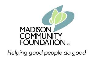 Madison Community Foundation Logo