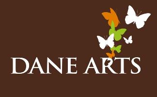 Dane Co. Arts Logo