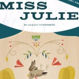 Miss Julie – 2015