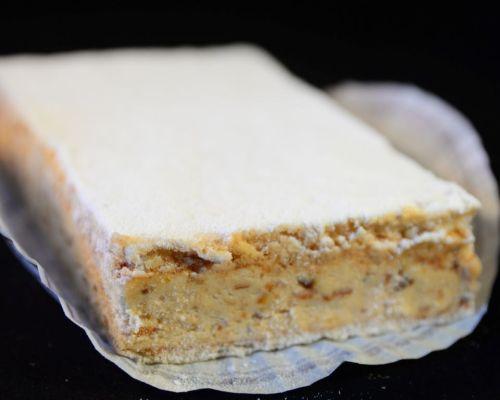 pâtisserie gourmande ferme de Berdin Banos