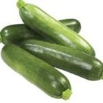 Courgette verte – 1 kg