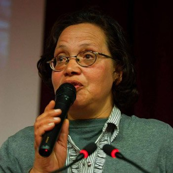 Aicha Krombi