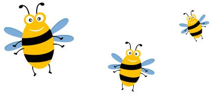 Joue avec Maturin - Les abeilles - La Ferme cultivée