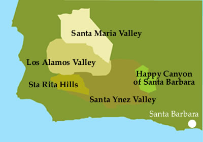 Sta Rita Hills Wines A Question of Integrity or Cynicism