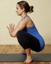 Image result for potty pose meaning