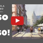 Acuarela Video Demo Oviedo