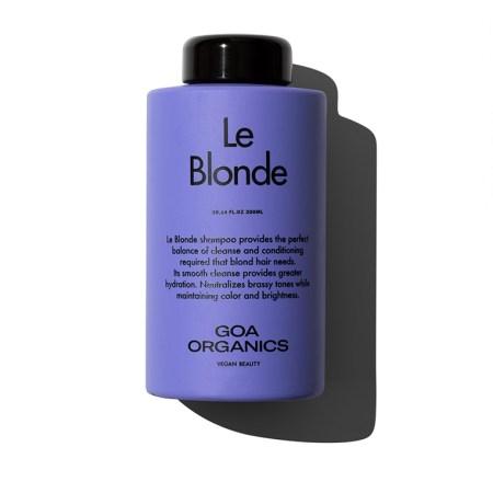 Goa Organics Le Blonde Oviedo