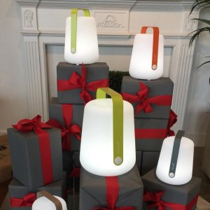 fermob balad lamp gift idea