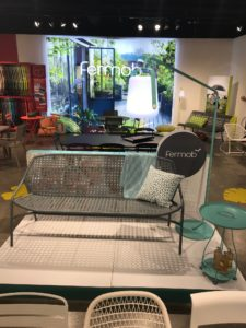 Fermob Introduces New Outdoor Furniture Accessories And Colors At