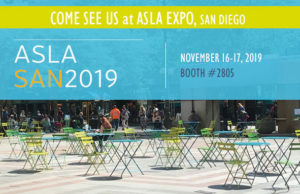 fermob at asla expo san diego