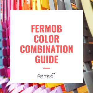 fermob color combination guide